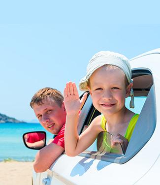 """""""e车有保""""驾驶员及乘客意外伤害保险"""