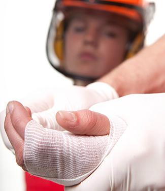 个人意外伤害保险