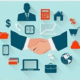 國內特定商務合同信用保險
