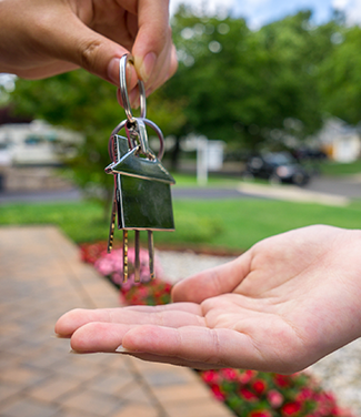 交易保·房屋抵押履约保证保险