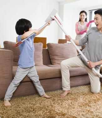 家政雇傭責任險