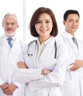 甄選無憂個人高端醫療險